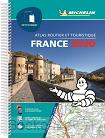 *ATLAS MICHELIN FRANCE (PETIT FORMAT) 2020