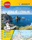 *ATLAS MICHELIN ITALIE 2020