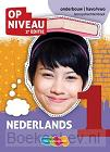 1 onderbouw; havo/vwo / Nederlands / Leeropdrachtenboek