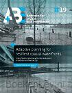 Adaptive planning for resilient coastal waterfronts
